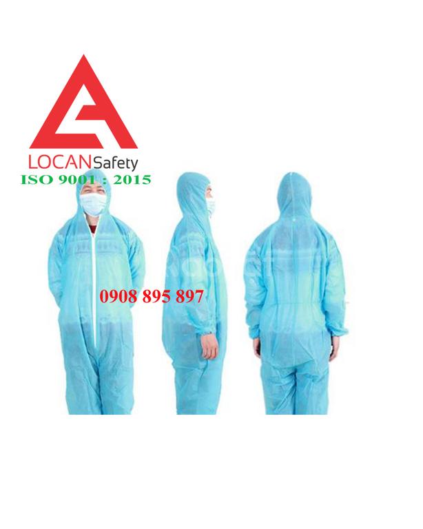 Quần áo, trang thiết bị bảo hộ lao động (ảnh 3)