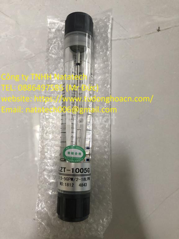 Đồng hồ đo lưu lượng ltz-1005g