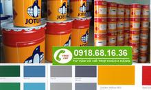 Muốn tìm đại lí bán sơn epoxy jotun giá rẻ tại Dĩ An