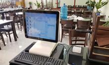 Trọn Bộ máy tính tiền giá rẻ cho quán ăn vặt