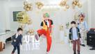 Thuê chú hề hoạt náo sinh nhật tại Hà Nội (ảnh 5)