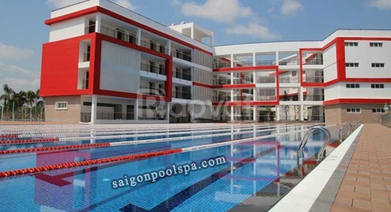 Bán lô đất trường học khu đô thị Ciputra Hanoi