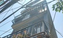 Bán nhà Nguyến Trãi 40m2x4T, 3 mặt thoáng, chủ tặng nội thất