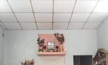 Nhà cấp 4, hẻm 8m xe hơi xe tải, 4x10m, sổ hồng riêng (BDS154)