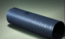 Ống gió vải mềm Fiber D200 Hàn Quốc chính hãng giá rẻ