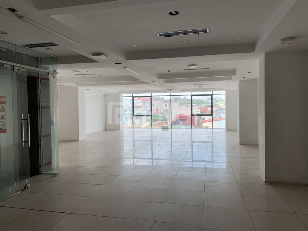 Cho thuê sàn văn phòng khu vực Đống Đa, Hai Bà Trưng diện tích từ 30m (ảnh 6)