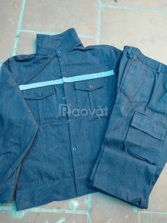 Cơ sở may áo thun công nhân, công sở chuyên nghiệp giá cạnh tranh