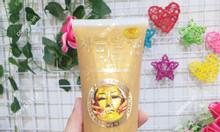 Gel mặt nạ vàng 24K Gold Mask L-Glutathione 220ml chính hãng Thái Lan