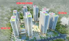 Bán chung cư cao cấp 3 PN, An Bình City