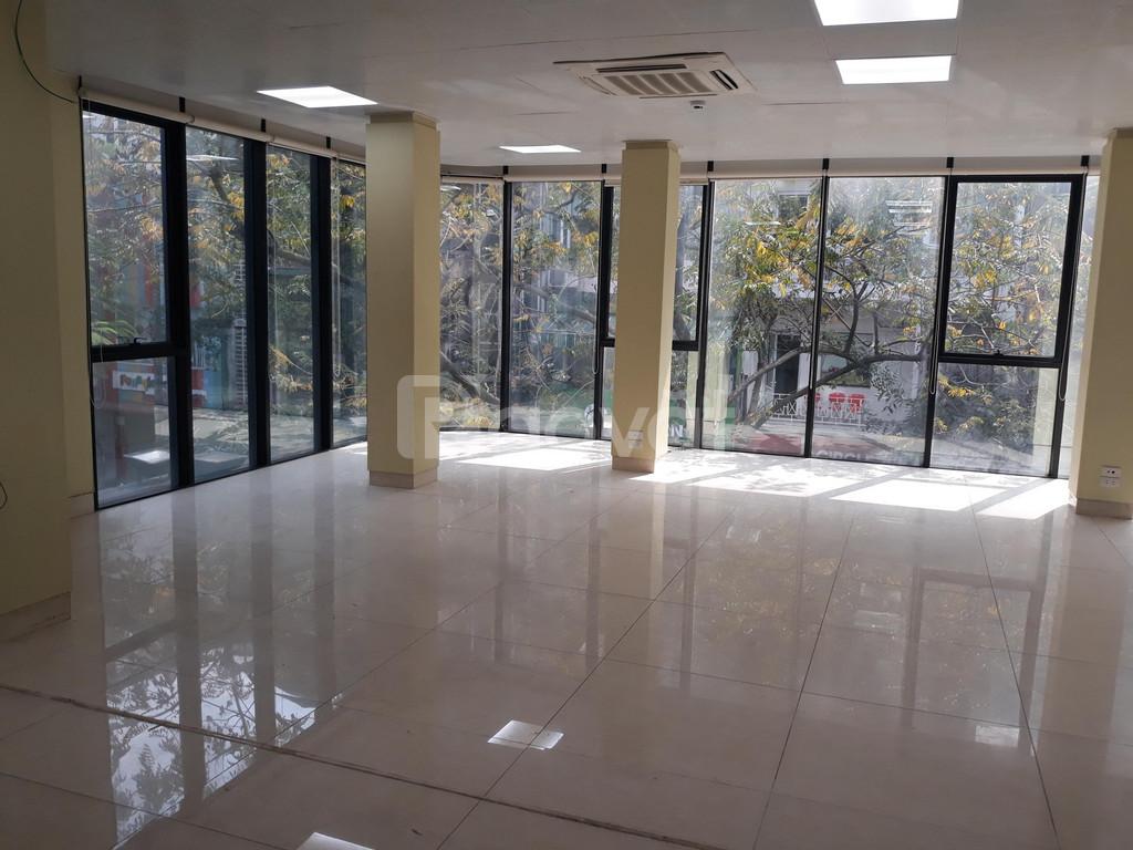 Cho thuê sàn văn phòng khu vực Đống Đa, Hai Bà Trưng diện tích từ 30m (ảnh 1)