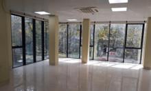 Cho thuê sàn văn phòng khu vực Đống Đa, Hai Bà Trưng diện tích từ 30m