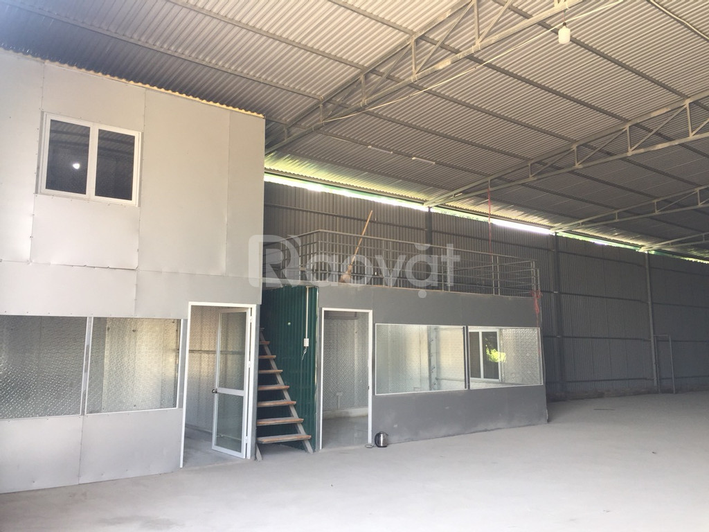 Cho thuê mặt tiền 24m đường Hoàng Sa, Quận Đông Anh, Hà Nội diện tích  (ảnh 3)