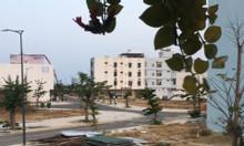 Bán đất khu TĐC Sân Bay, lô góc ngã 4, đã có sổ đỏ 100% thổ