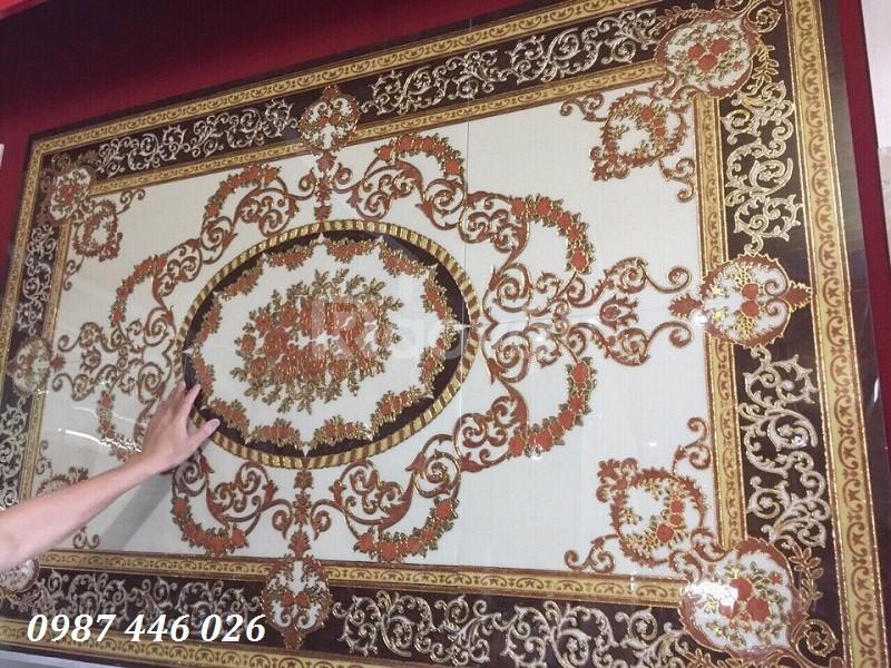 Gạch thảm gạch lát nền nhà (ảnh 6)