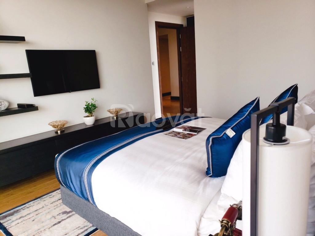 Bảng hàng mới giá mới cho căn hộ Soleil Ánh Dương Đà Nẵng