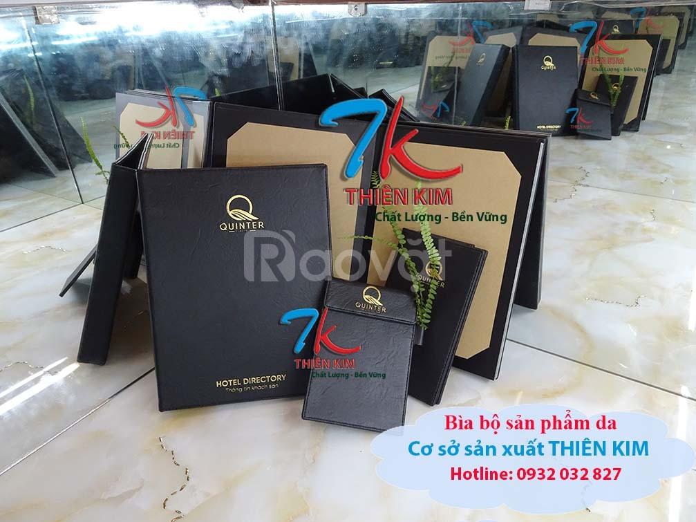 Bán menu và nhận đặt làm menu, Nhiều mẫu menu đẹp, sangtrọng