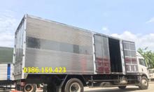Xe tải faw 8 tấn thùng dài 8 mét - 2020 | faw 8 tấn thùng 8m độc quyền