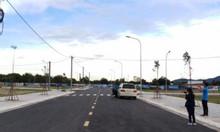 Bán gấp 2 lô liền kề ngay quốc lộ 14E, 340m2 đất thổ cư, đã có sổ