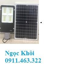 Đèn năng lượng mặt trời NKMT-5