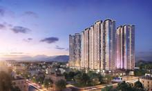 Chung cư cao cấp Tecco ELite City Thái Nguyên chỉ 990tr/căn.