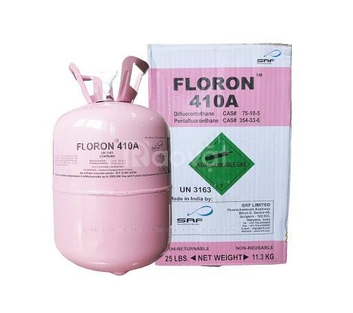 Gas lạnh Floron R410a - 0902809949