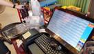 Bộ máy tính tiền cảm ứng cho quán trà sữa tại Hưng Yên giá rẻ (ảnh 5)