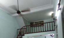 Chính chủ cho thuê nhà riêng Thái Thịnh, 4PN, khách full đồ, 10tr/th