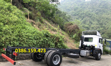 Xe tải faw 8 tấn thùng dài 8 mét - 2020 faw 8 tấn thùng dài giá rẻ
