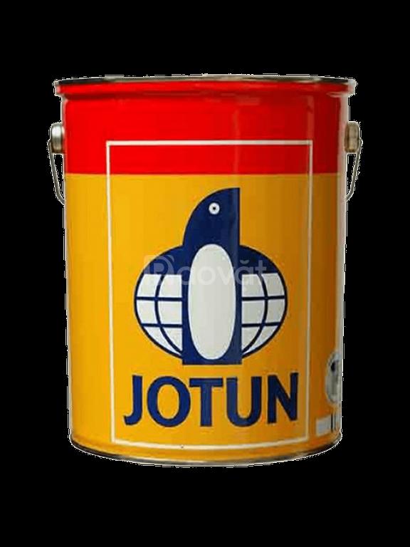 Đại lý phân phối sơn Epoxy Jutun chống mòn kim loại công nghiệp
