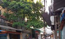 Cho thuê nhà mặt đường chợ Tân Mai