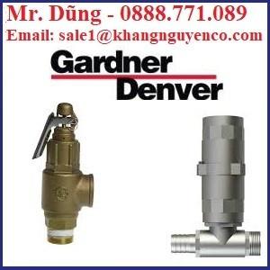 Van giảm áp Gardner Denver Việt Nam