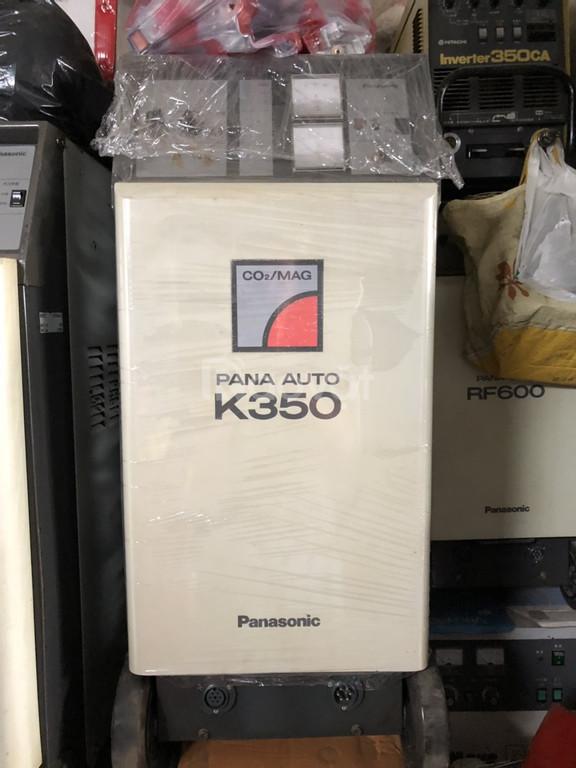 Máy hàn mig co2 Panasonic 350 Tại TpHCM