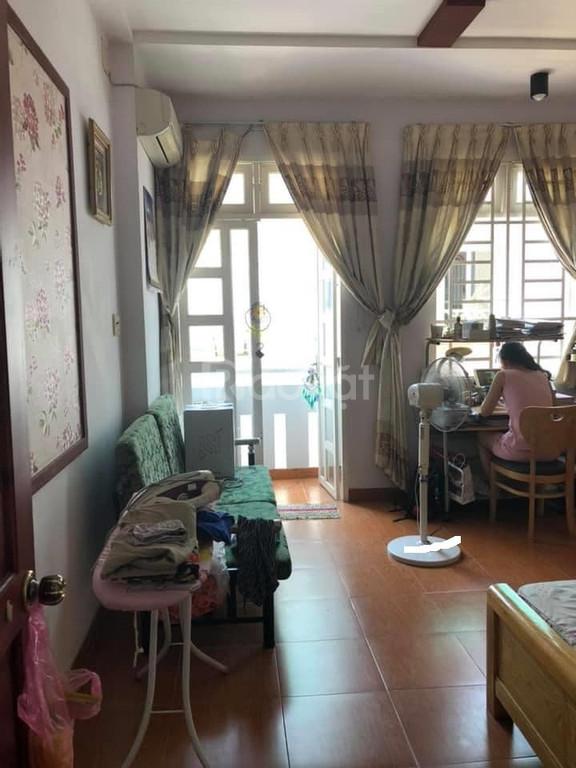 Bán nhà hẻm xe hơi đậu cổng Thích Quảng Đức, Quận Phú Nhuận 43m2, 3.3 tỷ (ảnh 7)
