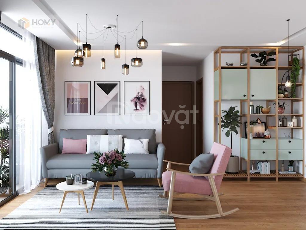 Xu hướng mua nhà vì sức khoẻ Vista Sài Gòn Riverside