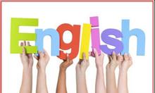 Tuyển sinh hệ Liên thông - Văn bằng 2 ngành Ngôn ngữ Anh