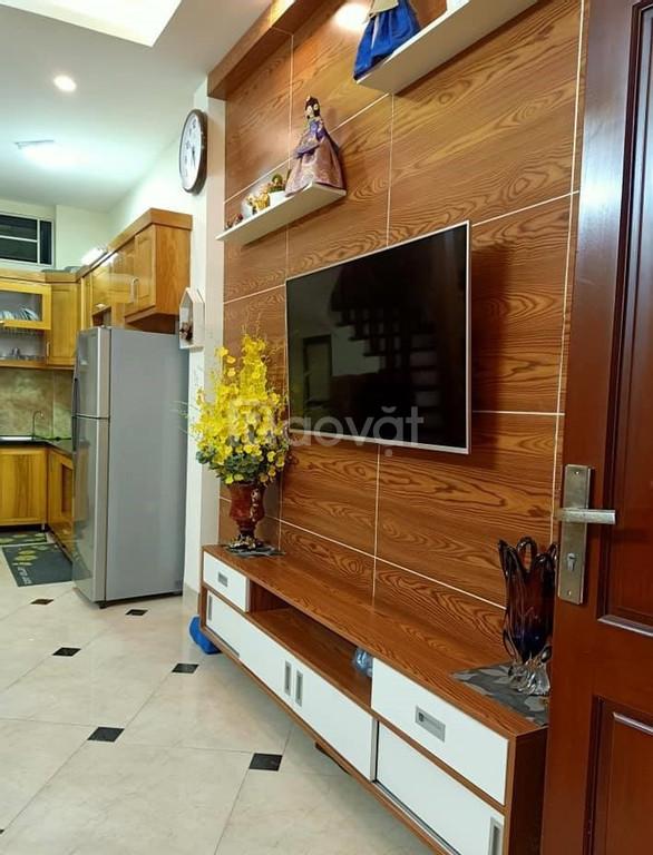 Bán nhà mới đẹp phố Trần Đại Nghĩa 37m2 x 5 tầng, giá 3 tỷ