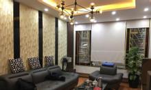 Nhà đẹp 36m2 *5T, ôtô sát nhà phố Vũ Tông Phan, giá 3,3 tỷ