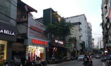 Bán nhà mặt phố Mai Hắc Đế 55m MT 4.5m mặt phố VIP kinh doanh tốt