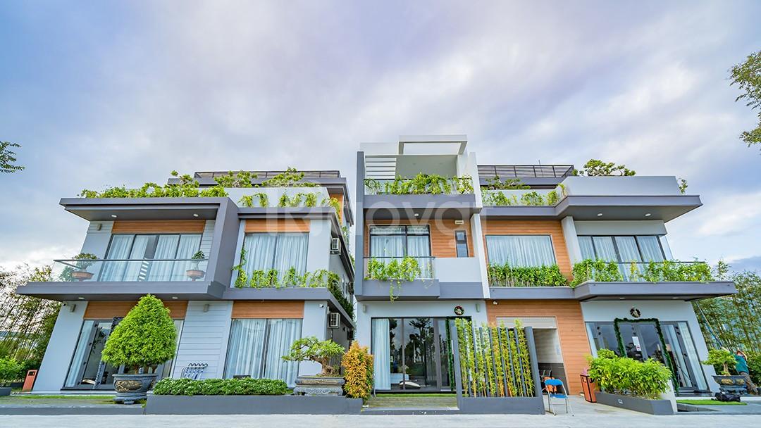 Bán nhà 3 lầu khu Compound đẳng cấp tại Nha Trang