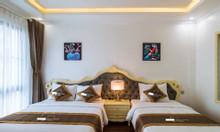 Cần cho thuê khách sạn 27 phòng tiêu chuẩn 3 sao trung tâm Bãi Cháy