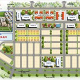 Shophouse Centa chỉ hơn 2 tỷ