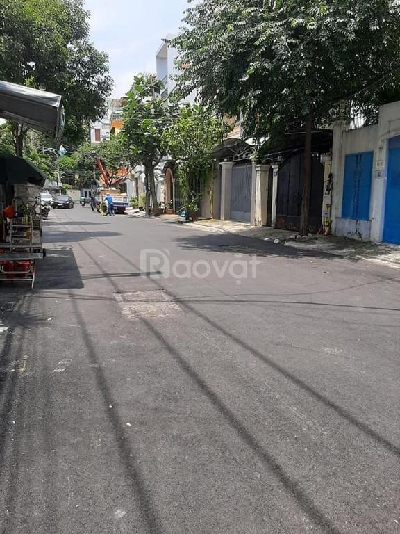 Bán nhà Xô Viết Nghệ Tĩnh, P.21, Quận Bình Thạnh, 105m2, hẻm 2 xe hơi tránh, 11 tỷ