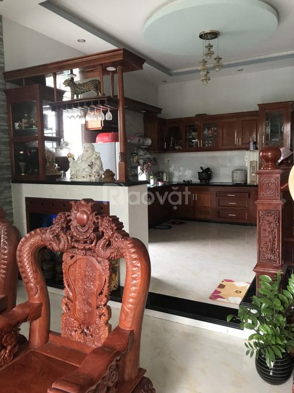 Nhà mới, MT đường 11m, KDC Vĩnh Phú 2, TX Thuận An, Full NT, giá tốt