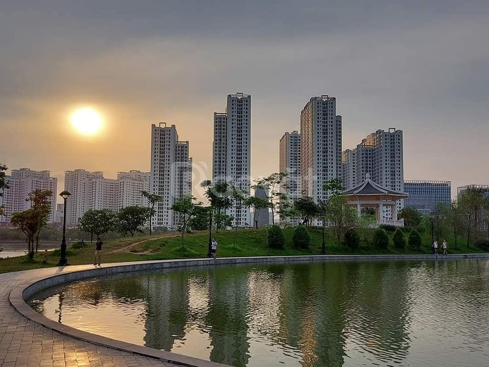 Bán chung cư cao cấp 3 PN 90m2 An Bình City