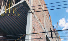 Tặng trọn bộ điều hòa khi mua nhà xây mới Lai Xá - Kim Chung 30m2x4T