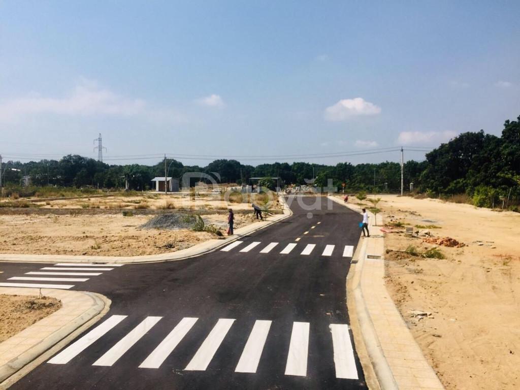 Đất nền trung tâm thị trấn Cam Đức, Cam Lâm chỉ từ 10 tr/m2