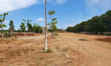 Sở hữu đất nền thổ cư ngay trung tâm thành phố cảng Phú Mỹ chỉ 700tr