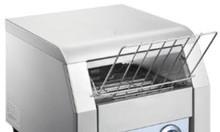 Máy nướng bánh mỳ toaster băng chuyền furnotel