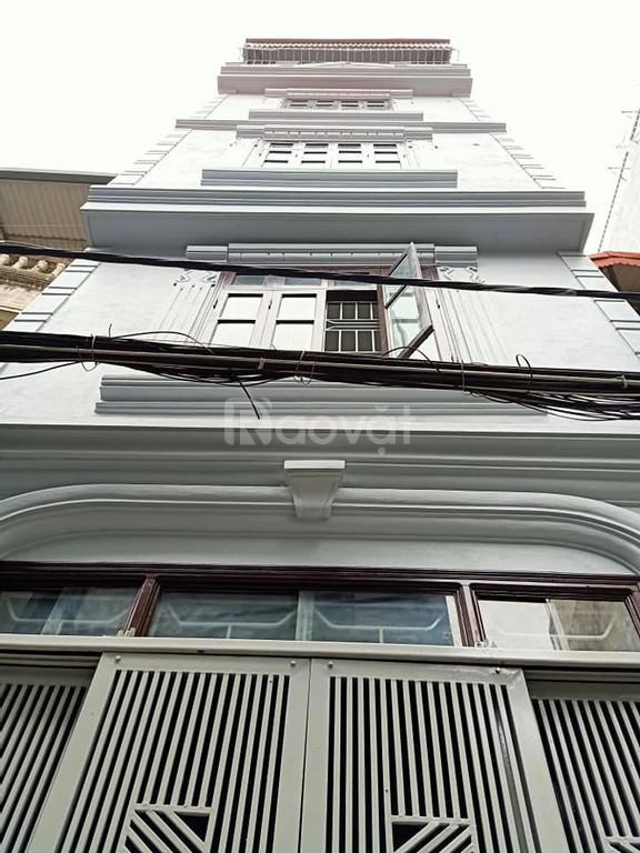 Nhà phố Bạch Mai cách MP vài bước chân, DT 36m2 x 5 tầng