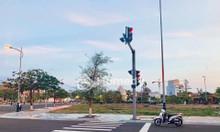 Bán gấp 2 nền đất thổ cư ngay mặt tiền đường Trân Văn Giàu có sổ